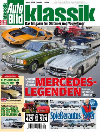 AUTO BILD KLASSIK NR.012 2016