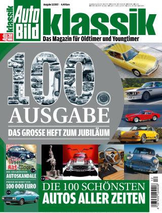 AUTO BILD KLASSIK NR.012 2017