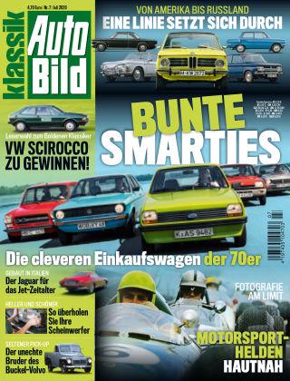 AUTO BILD KLASSIK NR.007 2020