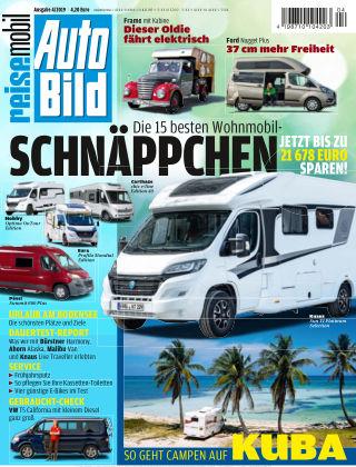 AUTO BILD reisemobil NR.004 2019