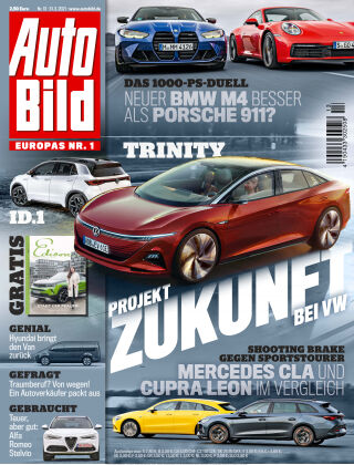 AUTO BILD NR.013 2021