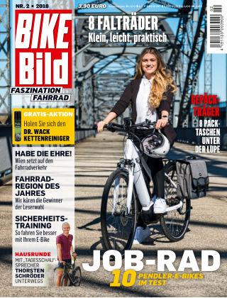 BIKE BILD NR.002 2018