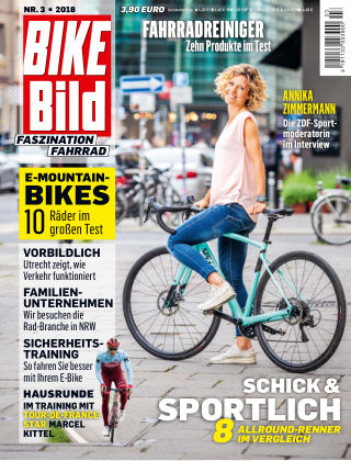 BIKE BILD NR.003 2018
