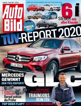 AUTO BILD Sonderhefte TÜV-Report 2020