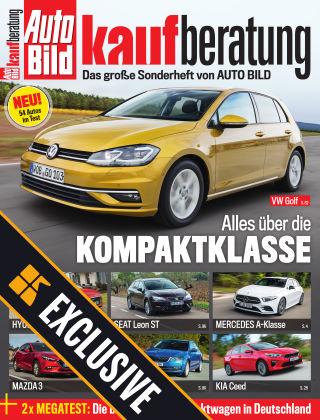 AUTO BILD Readly Exclusive Kaufberatung