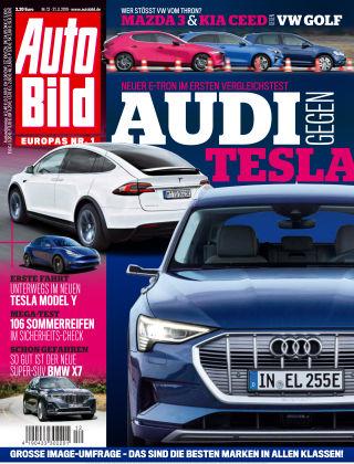 AUTO BILD Österreich NR.012 2019