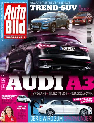 AUTO BILD Österreich NR.019 2019