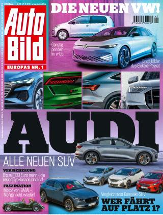 AUTO BILD Österreich NR.047 2019