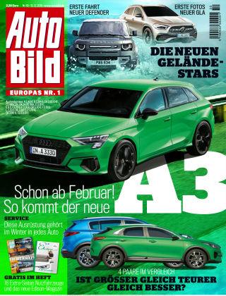 AUTO BILD Österreich NR.050 2019