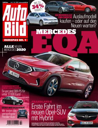 AUTO BILD Österreich NR.003 2020