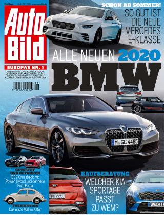 AUTO BILD Österreich NR.004 2020
