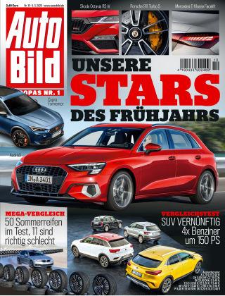 AUTO BILD Österreich NR.010 2020