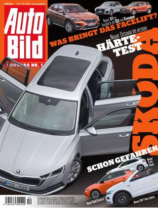 AUTO BILD Österreich NR.012 2020
