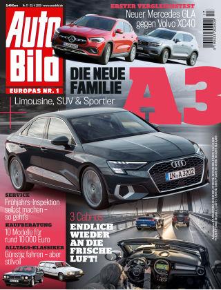 AUTO BILD Österreich NR.017 2020