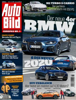 AUTO BILD Österreich NR.023 2020