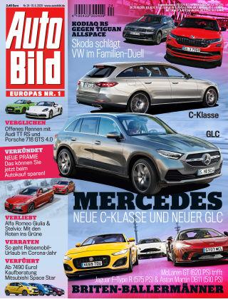 AUTO BILD Österreich NR.024 2020