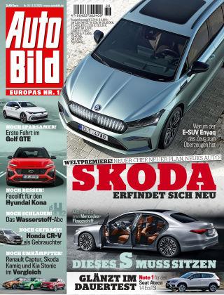 AUTO BILD Österreich NR.036 2020