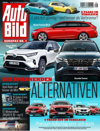 AUTO BILD Österreich NR.038 2020