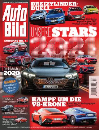 AUTO BILD Österreich NR.052 2020