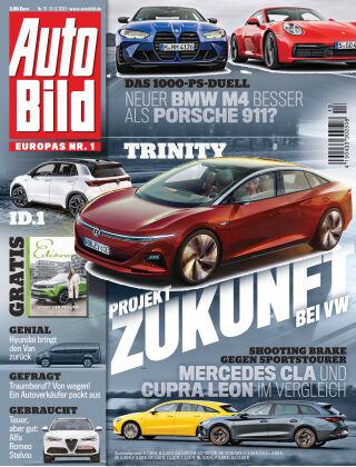 AUTO BILD Österreich NR.013 2021