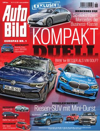 AUTO BILD Österreich NR.018 2021