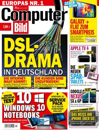 COMPUTER BILD NR.024 2015