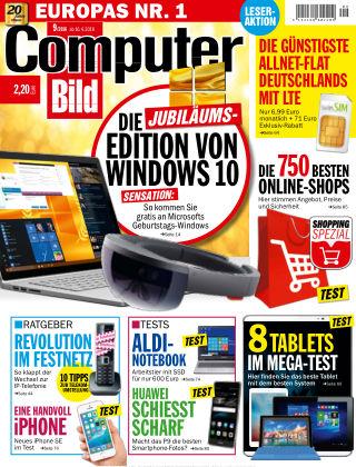 COMPUTER BILD NR.009 2016