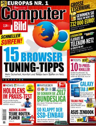 COMPUTER BILD NR.015 2016