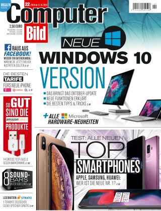 COMPUTER BILD NR.022 2018