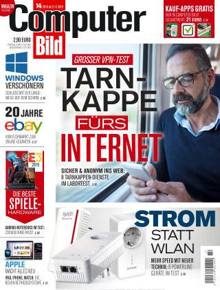 COMPUTER BILD NR.014 2019