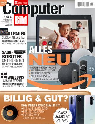 COMPUTER BILD NR.022 2020