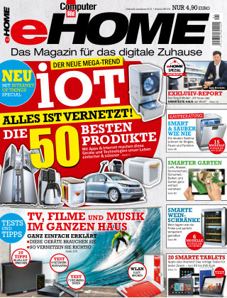 eHOME NR.003 2015