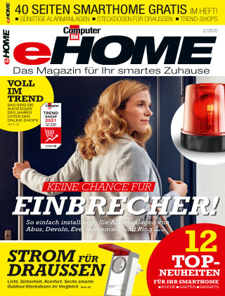 eHOME NR.002 2020