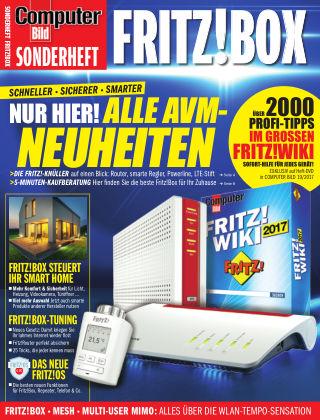 COMPUTER BILD Sonderhefte Fritzbox