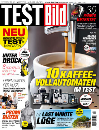TESTBild NR.001 2016