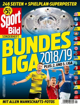 SPORT BILD Sonderhefte NR.002 2018