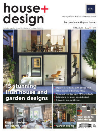 House + Design Issue 2