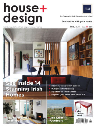 House + Design Issue 3