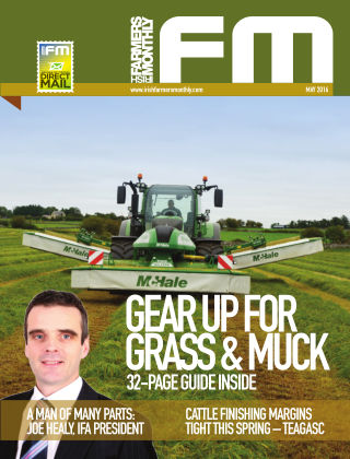Irish Farmers Monthly May 2016