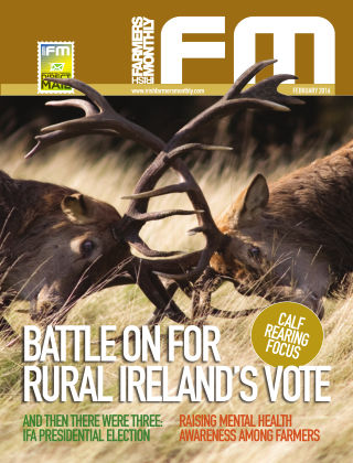 Irish Farmers Monthly February 2016