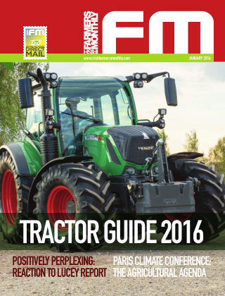Irish Farmers Monthly January 2016