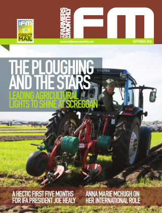 Irish Farmers Monthly September 2016