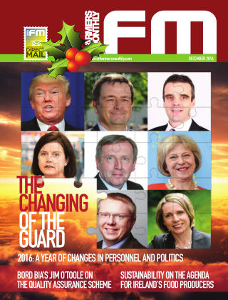 Irish Farmers Monthly December 2016