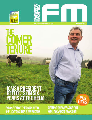 Irish Farmers Monthly November 2017
