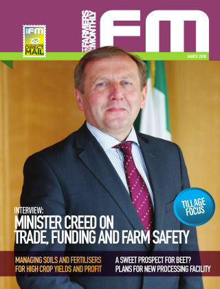 Irish Farmers Monthly March 2018