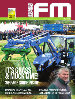 Irish Farmers Monthly May 2018