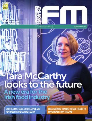 Irish Farmers Monthly February 2020