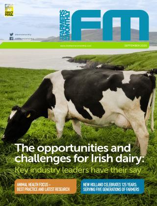 Irish Farmers Monthly September 2020