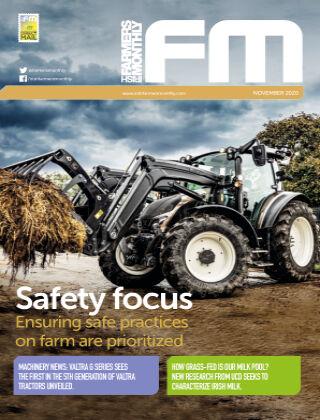 Irish Farmers Monthly November 2020