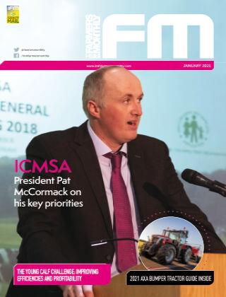 Irish Farmers Monthly January 2021